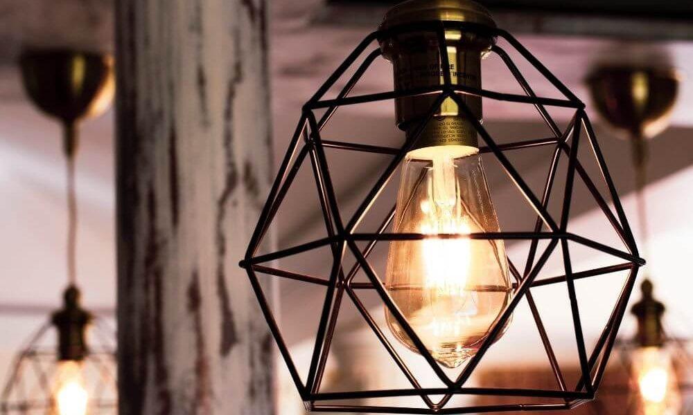 Oświetlenie do korytarza